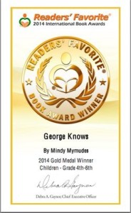 George Knows Award
