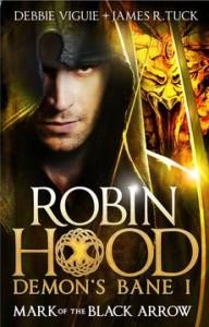 Robin Hood_mark of the black arrow