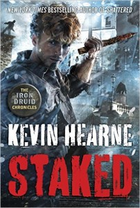 Staked_Kevin Hearne