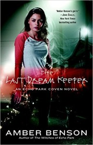 The Last Dream Keeper_Amber Benson