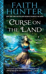 Curse on the Land cover reveal