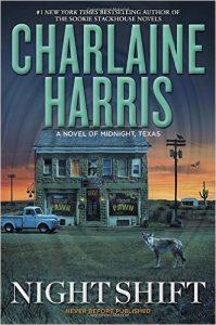 Charlaine Harris_Night Shift