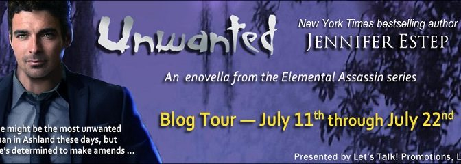 Unwanted: An enovella from Jennifer Estep