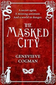 Masked City bigger