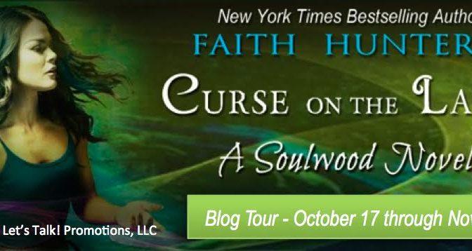 Faith Hunter's Curse on the Land