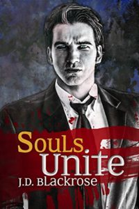 Book Cover: Souls Unite: Book 4 of The Soul wars